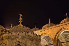 Yeni Cami, Istanbuł, Turcja obrazy stock