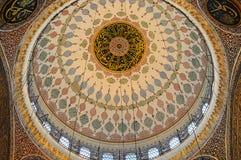 Yeni Cami Moschee I (neue Moschee) N Istanbul. lizenzfreies stockfoto