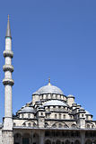 Yeni cami mosque Stock Photo