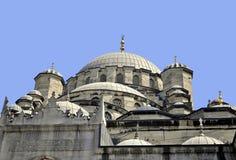 Yeni Cami Mosque Royalty Free Stock Photo