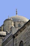 Yeni Cami Mosque Stock Image