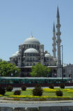 Yeni Cami Mosque, Istanbul Royalty Free Stock Photos