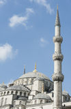 Yeni Cami New Mosque in Istanbul Stock Images