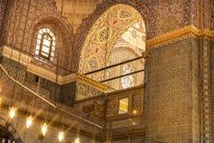 Yeni Cami (nuova moschea) Costantinopoli Immagine Stock Libera da Diritti