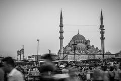 Yeni Cami Royalty Free Stock Image