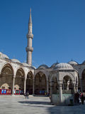 Yeni Cami Stock Photography