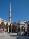 Yeni Cami Stock Photography