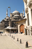 Yeni Cami Stock Photo