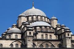 Yeni Camii 图库摄影