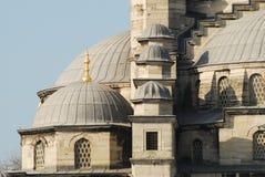 Yeni Camii (New Mosque) Stock Photos