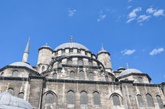 Yeni cammii mosque 12 Stock Photos