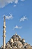 Yeni cammii mosque 14 Stock Photos