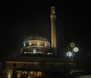 Yeni moské Royaltyfri Bild
