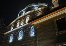 Yeni Mosque Royalty-vrije Stock Afbeeldingen