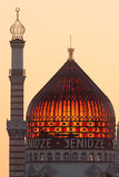Yenidze in Dresden Stock Photography