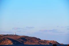 Yenikale latarnia morska Zdjęcia Stock