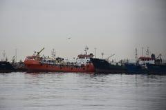 Yenikapi Ä°stanbul, Турция стоковые фотографии rf