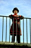 Yeoman Warder Royalty Free Stock Photos