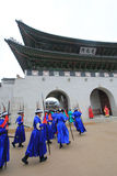 Yeongam Wangin Culture Festival in Seoul Royalty Free Stock Photo