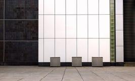 Yerba Buena Mitte für die Künste Lizenzfreie Stockbilder