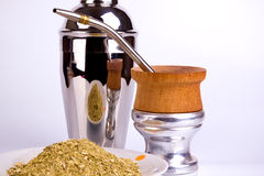 Yerba mate Royalty Free Stock Photo