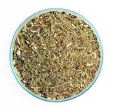 Yerba mate, aka Paraguay tea Royalty Free Stock Photo