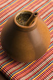 Yerba mate Stock Photo
