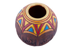 Yerba Mate Cup Stock Images