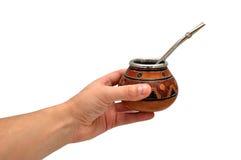 Yerba Mate tea Royalty Free Stock Photography