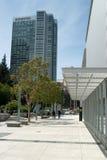 Yerbabuena Gärten Lizenzfreies Stockbild