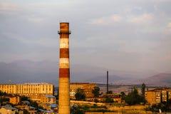 yerevan Stockfoto