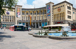 YEREVAN, ARMENIA-JUNE,26:  Royalty Free Stock Photo