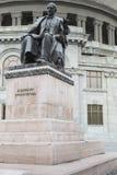 YEREVAN, ARMENIA - MAY 18, 2016: State Academic Opera and Ballet Royalty Free Stock Image