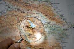 Yerevan Royalty Free Stock Photography