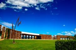 Yering en vallée de Yarra Photographie stock libre de droits