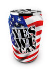 Yes we can Stock Images