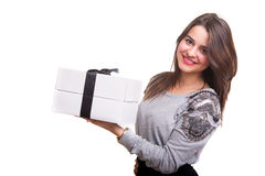 Yes! It's for you! Stock Photography