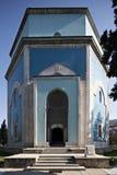 Yesil Turbeh,伯萨,土耳其 免版税库存图片