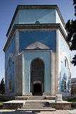 Yesil Turbeh, Bursa, Turkiet Royaltyfria Bilder