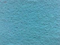 Yeso azul Foto de archivo libre de regalías