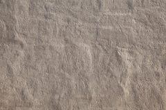 Yeso hecho a mano grueso de la arena Imágenes de archivo libres de regalías