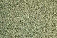 Yeso verde exterior fotografía de archivo libre de regalías