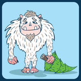Yeti Stock Photos