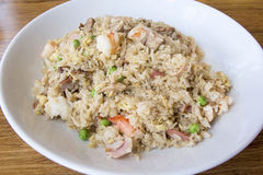 Yeung Chow Fried Rice Stock Photography