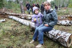 Yevgeniya Chirikova Royalty Free Stock Photography