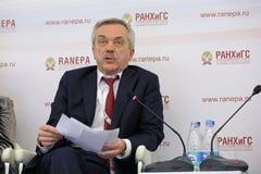 Yevgeny Savchenko Stock Fotografie