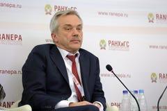 Yevgeny Savchenko Stock Photo