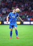 Yevhen Konoplyanka of FC Dnipro Stock Image