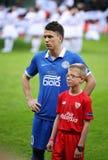 Yevhen Konoplyanka of FC Dnipro Stock Photo
