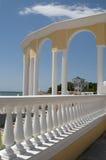 Yevpatoria - Crimea Royalty Free Stock Image
